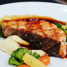 TCO Resto Steak And Seafood Dapatkan Diskon 10 Dengan Menyebut JEJAKPIKNIK Saat Membayar Di Kasir Berlaku Siang Dari Jam 1100 Sampai 1500 WIB