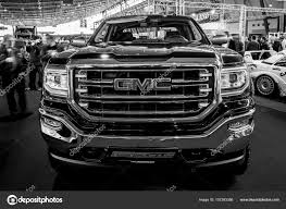 Heavy-Duty Pickup Truck GMC Sierra 1500 Crew Cab SLT, 2017. – Stock ... New Heavyduty Pickup Trucks Add Towing And Payload Capacility Ram 1500 Or 2500 Which Is Right For You Ramzone Heavy Duty 6 Best Fullsize Hicsumption Chevrolet Duty Truck By Degraafm On Deviantart 2017 Oneton Heavyduty Challenge Youtube 2010 Dodge Get Fresh Sheet Metal Improved Nextgen Silverado To Debut At Ford Unveils F 450 Super Limited Truck Loan Pride 2018 3500 Should Heavyduty Pickup Trucks Have Window Stickers Fuel Sale In Waterford Lynch Center