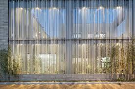 104 Ara Architects Steel Grove Ar Archdaily