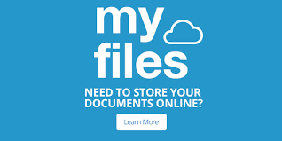 My Files Makes Printing Storing And Reordering Documents More Convenient