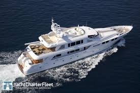 the wolf of wall street yacht available to rent for 125 000 a