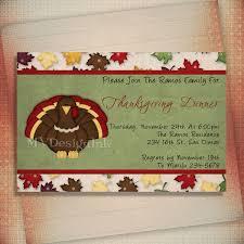 Free Halloween Potluck Invitation by Funny Thanksgiving Dinner Invitations Wording Invitations Ideas