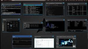 Tiling Window Manager Gnome by Arch Linux Dwm Telescope Window Switcher Youtube