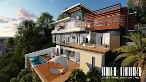 100 Amit Apel Project Marlay By Design Inc 3D Rendering Design For Real Estate Development