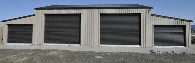 Cheap Shed Cladding Ideas by Nz Made Sheds Timber Or Steel Frame Kitsets Sheds4u