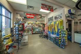 United Hitch & Truck Accessories - Opening Hours - 107-2631 ...