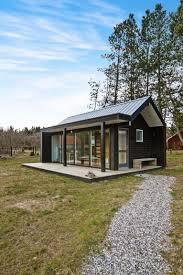 100 Tiny House Newsletter 258 Sq Ft Modern Cabin TINY HOUSE NEWSLETTER Modern Tiny