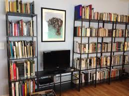Ikea Dining Room Storage by Ikea Vittsjo Shelving Unit For Tv And Books Great Way To Have
