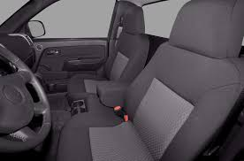 100 Chevrolet Truck Seats Chevy Colorado Front 16 Ft S Accessories And