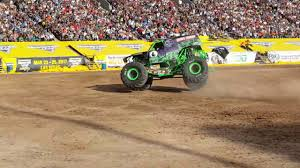 Monster Jam El Paso 2017 - Grave Digger Freestyle Winner - YouTube Ccbc Truck Driving School Monster Stock S Brittney Biddle May 2011 Jam Truck Tour Comes To Los Angeles This Winter And Spring Axs Sea Lions Monster Trucks Exotic Birds At El Paso County Fair El Paso Show 2014 28 Images Gentleman Start Tickets Buy Or Sell 2018 Viago Texas 2016 Youtube The Best Pics On Twitter Af Reserve Sponsors Holloman Air Force Base Article