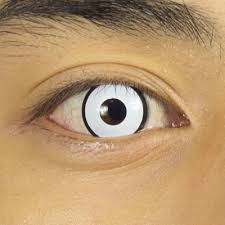 Prescription Halloween Contacts Astigmatism by Halloween Contacts By Pure Colors Hd Contact Lenses