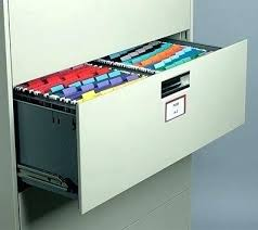 Staples File Cabinet Rails by Lateral File Cabinet Lock Bar File Cabinet Hang Rails Staples Hon