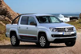 Volkswagen Amarok-Based SUV In The Works, Should It Come To The U.S.?