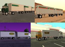 Replacement Of BAGBOXB.dff In GTA San Andreas (15 File)