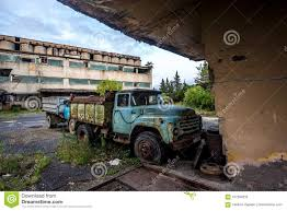 Old Rusty Truck At Abandoned Industrial Area Stock Image - Image Of ... Tedeschi Trucks Band Derek Sees The Big Picture Dubais Dusty Abandoned Sports Cars Stacks Hitting Note With Allman Brothers Old Desert Truck Wwwtopsimagescom Rusty Truck Isnt In Running Order A Disused Quarry On Background Of An Abandoned Factory Stock Photo Getty Images In The Winter Picture And With Broken Windows At Overgrown Part Robert Bramanthe Interview