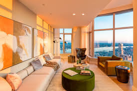 100 Penthouses For Sale In New York By Gehry Penthouse Up For Grabs As 45Kmonth