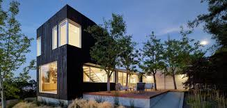 100 Architecture Of Homes The Best Residential Architects In Silicon Valley San Francisco