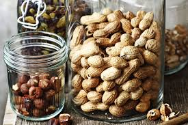 Roasted Unsalted Pumpkin Seeds Nutrition Facts by Low Carb Trail Mix The Perfect On The Go Or Post Workout Snack