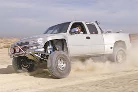 100 Build A Chevy Truck Top 5 Vehicles To Your OffRoad Dream Rig