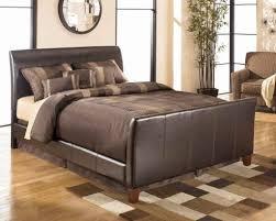 Kira King Storage Bed by California King Sleigh Bed Upholstered California King Size Bed