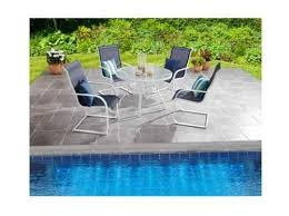 Patio Dining Sets Under 300 by Best 25 Cheap Patio Furniture Ideas On Pinterest Diy Patio