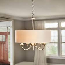 Fashionable Idea Home Depot Light Fixtures Dining Room Chandeliers Lighting Amp Ceiling Fans Indoor Winning