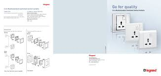 Legrand Floor Box Catalogue Pdf by Downloads