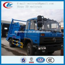 100 Truck Loader 10 Dongfeng 4x2 12 Ton M3 Skip Waste For Sale Buy