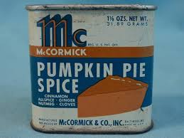 Mccormick Pumpkin Pie Spice In Coffee by Mccormick U0026 Bee Brand Spices And Accessories
