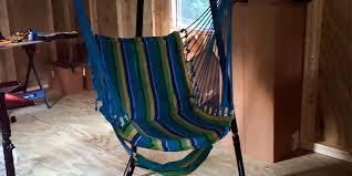 Brazilian Padded Hammock Chair by 5 Best Hammock Chairs Reviews Of 2017 Bestadvisor Com
