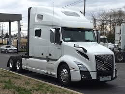 NEW 2019 VOLVO VNL64T760 TANDEM AXLE SLEEPER FOR SALE #7599