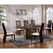 Buy Marble Dining Table And 4 Chairs At Furniture In Fashion Shop From A Wide Range Of Seater Sets With Free Standard Delivery To