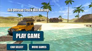 100 Off Road Truck Games 4x4 Road Hill Racing Android Gameplay HD Video Dailymotion