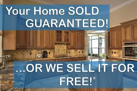 Your Home SOLD GUARANTEED we SELL IT FOR FREE
