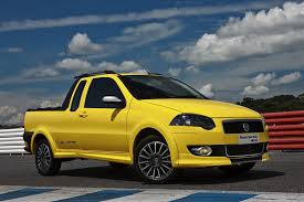 Trucks World News: TRUCKMAKERS NEWS WORLDWIDE * Brazil: Fiat Sports ...
