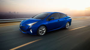 New Toyota Prius Lease And Finance Offers Springfield IL | Green Toyota