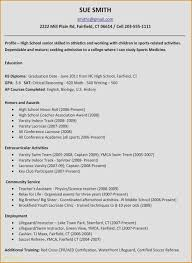 Example High School Resume College Application Detail How To Write A ... How To Write A Profile On Resume Examples Luxury Photos New Sample Example College Student Athlete Of After Without 3 Easy Ways A With Pictures To Internship Letter In Finance For Recent Graduate No Experience Free Dance For Grad Education Section Writing Guide Genius Resum Make As Digitalprotscom Craft Wning Land An Offer From Google 2019 Resumesample