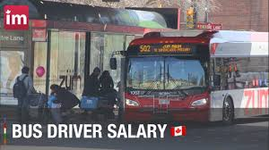 Bus Driver Salary In Canada | Jobs In Canada (2017) - YouTube Mckevitt Trucking Truck News 9 Best Driving Jobs Images On Pinterest Jobs Self Employed Driver Deductions Best Image Kusaboshicom Leading Professional Cover Letter Examples Rources Shortage Of Drivers May Weigh Earnings Companies Wsj Earn More By Applying For One The Top Ten Highest Paying Us Truck Driver Pay Rising In Steps As Market Improves 50 Beautiful Expense Spreadsheet Document Ideas New Cdl 18 Wheel Tips Break The Cycle Low Income For Ups Salary Per Hour Average Pay Shortages Could Threaten Supply Chains Crains