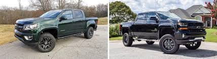 100 Custom Lifted Trucks Hendrick Chevrolet Hoover AL Dealership