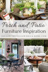 Follow The Yellow Brick Home - Porch And Patio Furniture Inspiration ... Vintage Smith And Hawken Teak Outdoor Patio Set Chairish Exterior Interesting And Fniture For Inspiring 36 Wood Folding Chairs Mksoutletus Cheap Ding Find Deals On Line At Garden Emily Henderson Chair Sets Best Rated In Adirondack Helpful Customer Reviews Amazoncom Large Lounge Pair Sale 1stdibs
