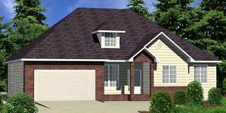 9933 House Plans Single Level With Bonus Room One