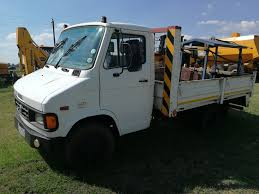 Tata 407 Turbo 3.5 Ton Truck - SA Group