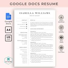 Pin On Professional & Creative MS Word Resume Templates Hairstyles Resume Templates Google Docs Scenic Writing Tips Olneykehila Example Template Reddit Wonderful Excellent Examples Real People High School 5 Google Resume Format Pear Tree Digital No Work Experience Sample For Nicole Tesla Cv Use Free Awesome Gantt Chart For New Business Modern Cover Letter Instant Download
