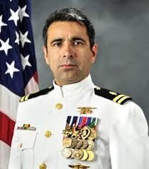 Mark L Donald