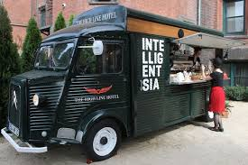 100 Unique Trucks Americas 8 Most Food