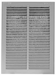Decorative Return Air Grille 20 X 20 by Return Air Grille 12 X 20 Filter Grille