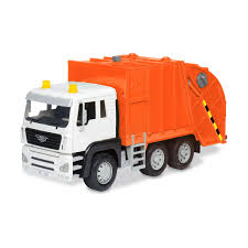 100 Garbage Truck Tab Driven Recycling Toy Kmart