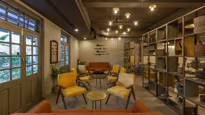 100 Traditional Indian Interiors This Ahmedabad Restaurant Celebrates Traditional Food