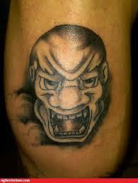 Mr Clean Wtf Tattoos