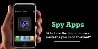 Spy phone What are the mon user mistakes you need to avoid
